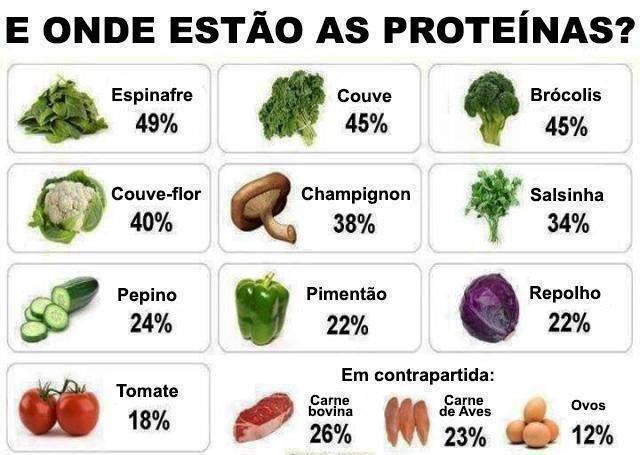 Low carb dieta das proteinas super mama fit - Alimentos vegetales ricos en proteinas ...